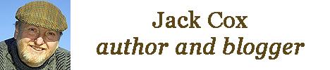 Jack Cox - author